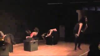 Repeat youtube video Izara Aishah Menari Tango (Final Year Project)