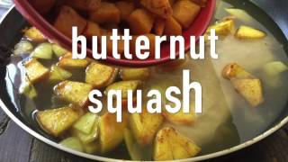 A Copycat Recipe- Panera Breads Autumn Squash Soup
