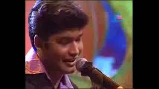 Vivekanand Idea Star SInger 2008 (Gazal Round)- Chupke Chupke