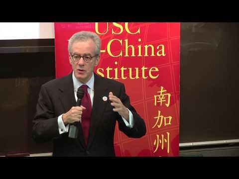 Chinese American Film Festival 2012 - Jason E. Squire