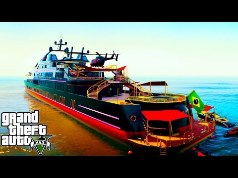 GTA 5 DLC Mansions, Yachts, Guns & NEW CARS BEST DLC EVER? (Executives & Other Criminals)