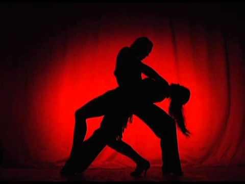 Танец сексуальная