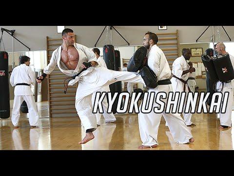 Kyokushinkai : Entraînement à l'ACBB - Goodies#128
