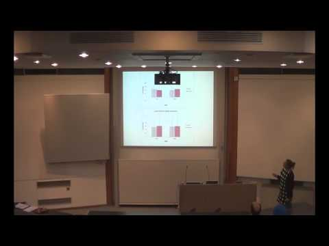 Johanna Kaakinen: Individual differences in the processing of irony
