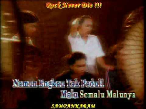 Karaoke Tanpa Vokal - Spoon - Rindu Serindu Rindunya