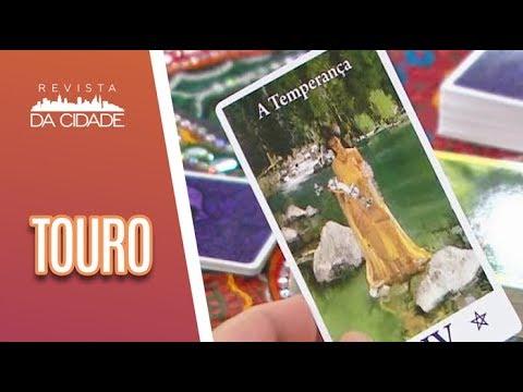 Previsão De Touro 06/05 à 12/05  - Revista Da Cidade (07/05/18)