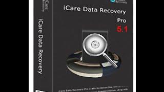 شرح + تحميل البرنامج أستعادة الملفات بعد الفورمات  icare data Recovery Professional v 5.
