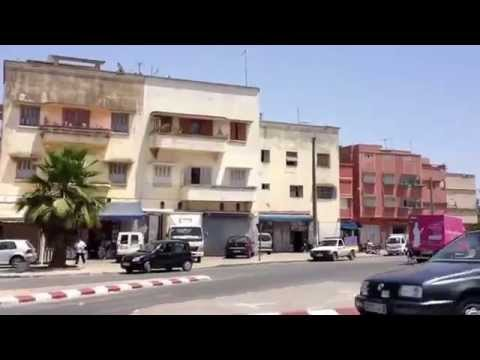القنيطره : دورة في المدينة من الأطلس إلى الساكنية  Kenitra Tours