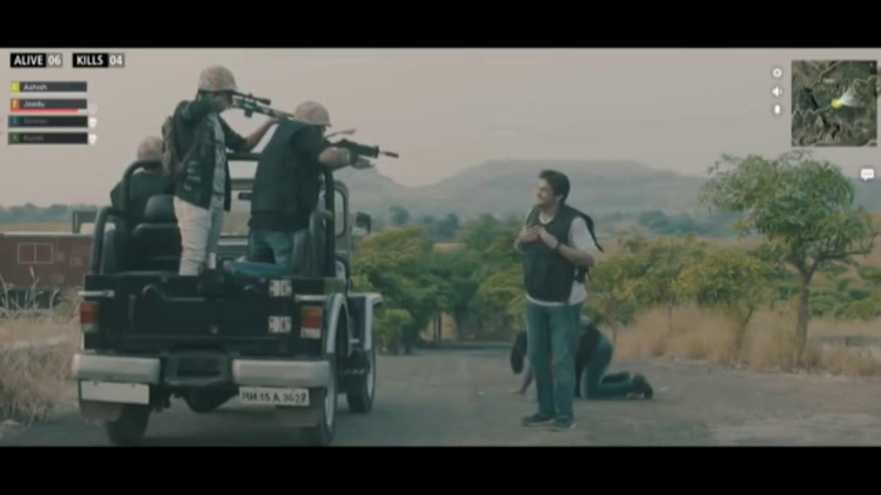 PUBG : Ek Game Katha - Whatsapp Status (HD) | Ashish Chanchlani | T-Ringtone