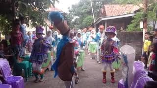 Drumband Gp Raudatul jannah Babadan Japura Bakti Astanajapura Cirebon