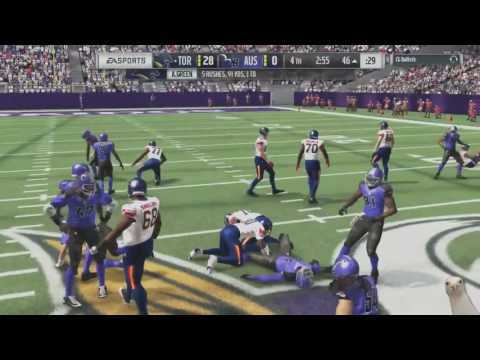 Madden 17 Ultimate Team :: Ahman Green Fighting For His Spot! Playoff Game!: Madden 17 Ultimate Team