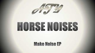 AJ الشباب - الحصان أصواتا [جعل الضوضاء EP]