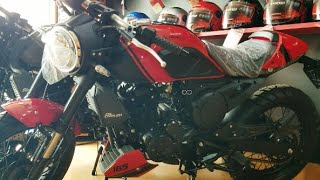 2020 New Generic Cafe Racer 16…
