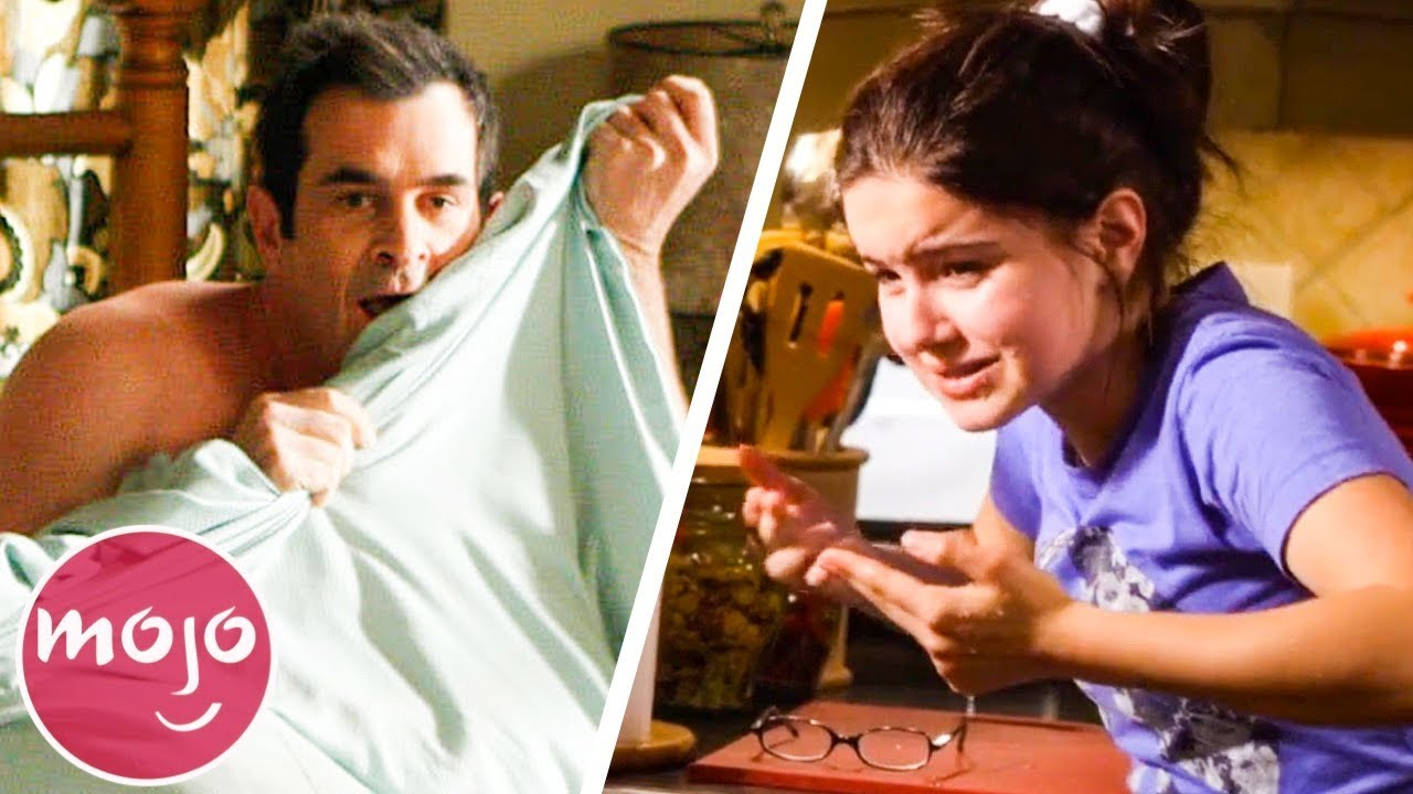Download Top 10 Funniest Modern Family Episodes