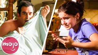 Top 10 Funniest Moḋern Family Episodes