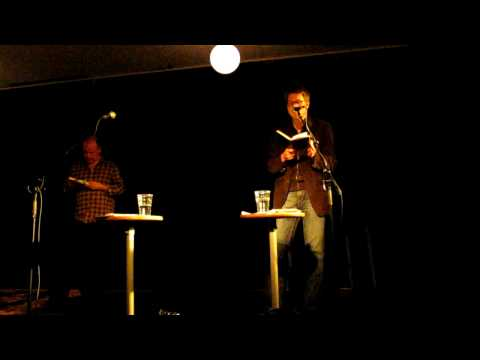 Jan Wagner / Morten Søndergaard