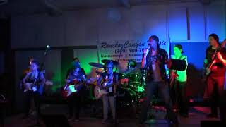 Wild Thing - Rancho Canyon Music - Rockcital 17