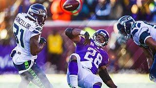NFL | WORST Plays Of December 2016 (PART 1) ᴴᴰ