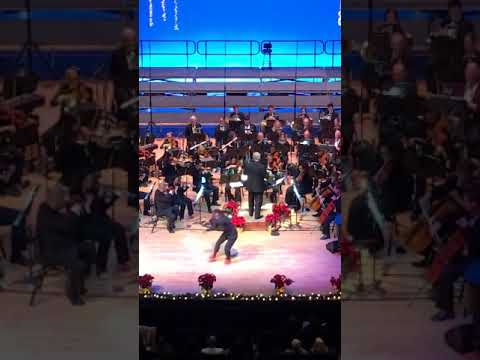 2017 Holiday POPS - Virginia Symphony Orchestra