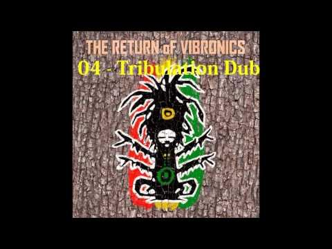 Vibronics - The Return of Vibronics FULL ALBUM