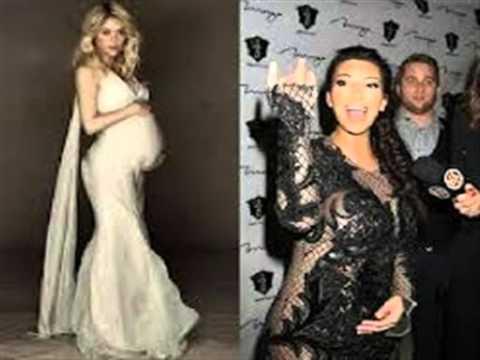 Celebrity Pregnancy Fashion Fashion for Pregnant Women