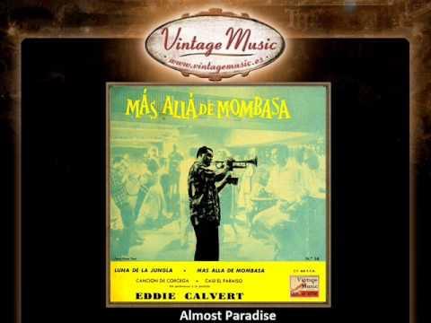 Eddie Calvert -- Almost Paradise (VintageMusic.es)