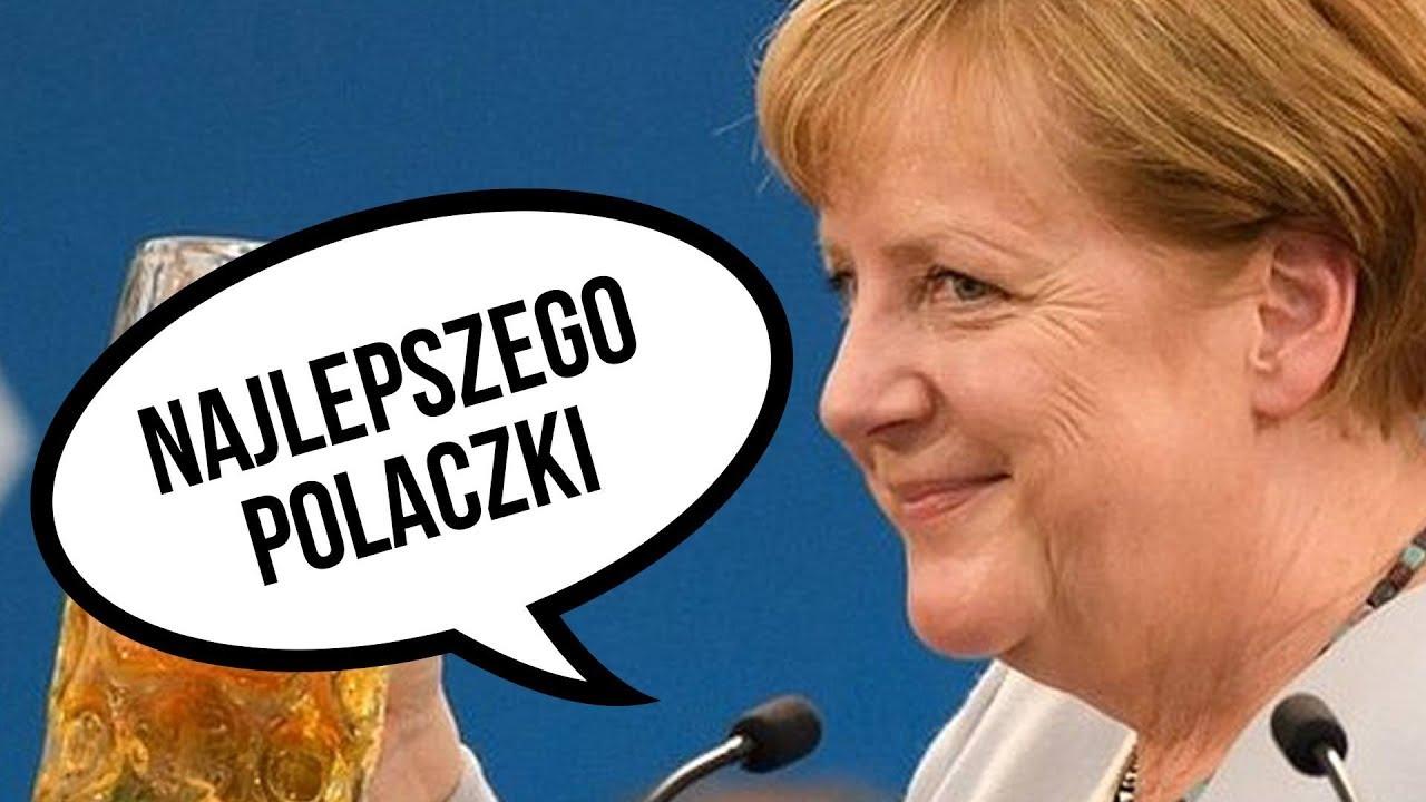 Niemieccy Politycy i WREDNE Życzenia Noworoczne dla Polski i Polaków