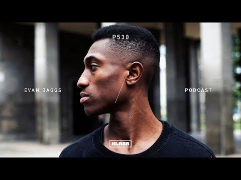 XLR8R Podcast 530: Evan Baggs