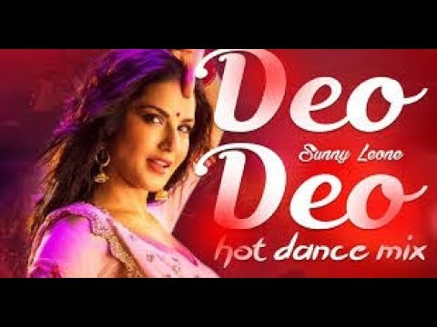 Sunny Leone's dance dj song Deo Deo PSV Garuda Vega Movie Songs DJ RM  PRODUCTION TALCHER