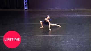 "Dance Moms: Maddie's Contemporary Solo - ""Uphill Battle"" (Season 3) 