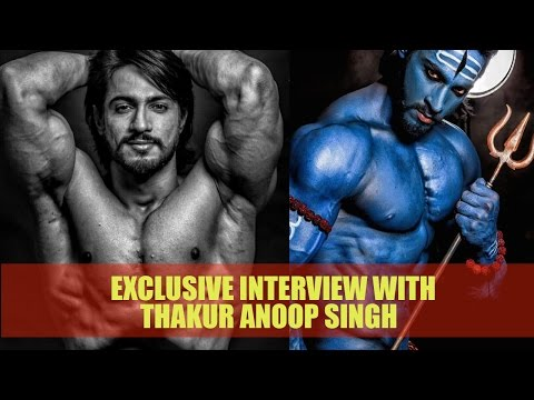 Exclusive interview with Thakur Anoop Singh