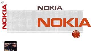 Gambar cover Nokia Tone 2018 - Android HMD