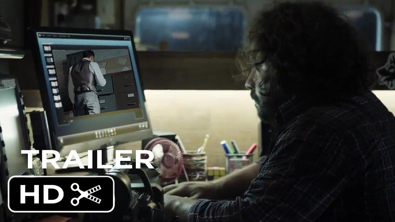 Rec 5 El Fin Del Mundo Trailer No Oficial Fan Made Youtube