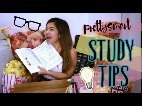 Study Tips Staying Motivated