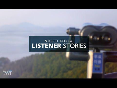 Listener Stories - North Korea HD
