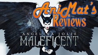Maleficent - AniMat's Reviews