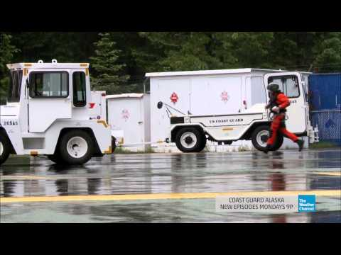 Coast Guard Alaska - Season 4: A Costly Mistake