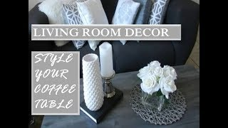 20 SMALL LIVING ROOM DECOR IDEAS | DECORATING IDEAS |  BUDGET FRIENDLY SUMMER LIVING ROOM IDEAS