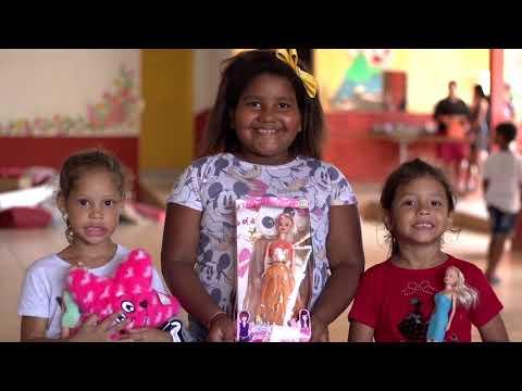 Ribeirinho Cidadão 2019 - Criança Ribeirinha