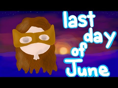 How to Save a Life - Last Day of June [2] |