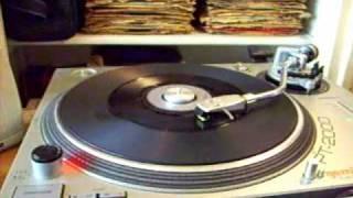 Charlotte Gainsbourg - Elastique 1986 (45 rpm - Phonogram / La Paris)