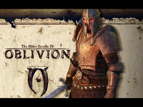 The Elder Scrolls IV: Oblivion | Xbox One Backward Compatible Gameplay