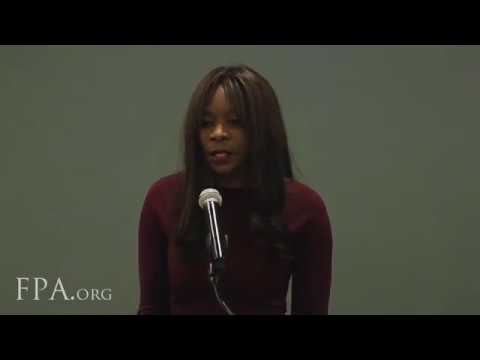 Is Democracy Dying? A Talk with Dr. Dambisa Moyo