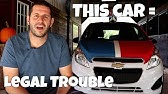 I'm being FORCED to RETURN the Pizza Car and NEED YOUR HELP