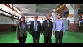 Ranee Polymers Corporate Film