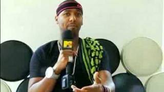 juelz santana responds to camron statement at the end of the day