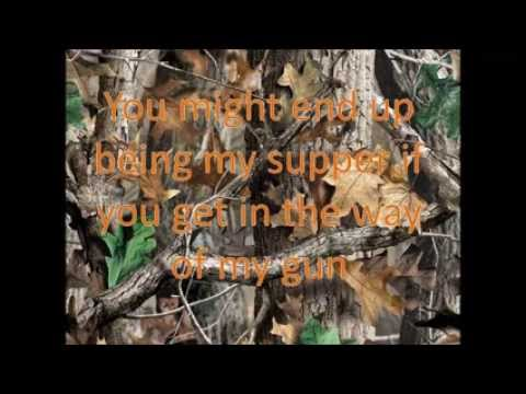 Backwoods Boy By Josh Turner Lyrics Video