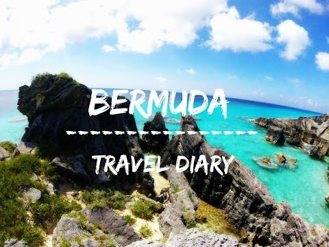 Bermuda | Travel Diary
