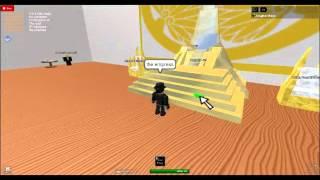 EoJ Video Kyoto Mansion! (Roblox)