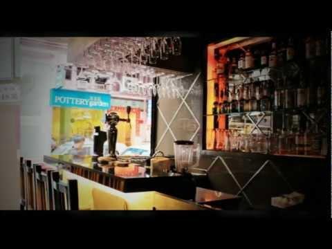 OPENBAR HK - Hong Kong Bars - Age Bar & Restaurant (North Point)